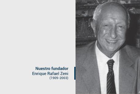 Enrique Zeni
